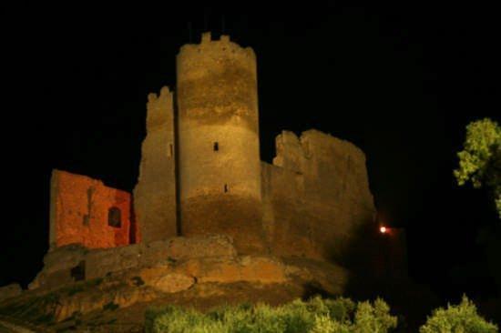 Caltanissetta: la provincia con più castelli