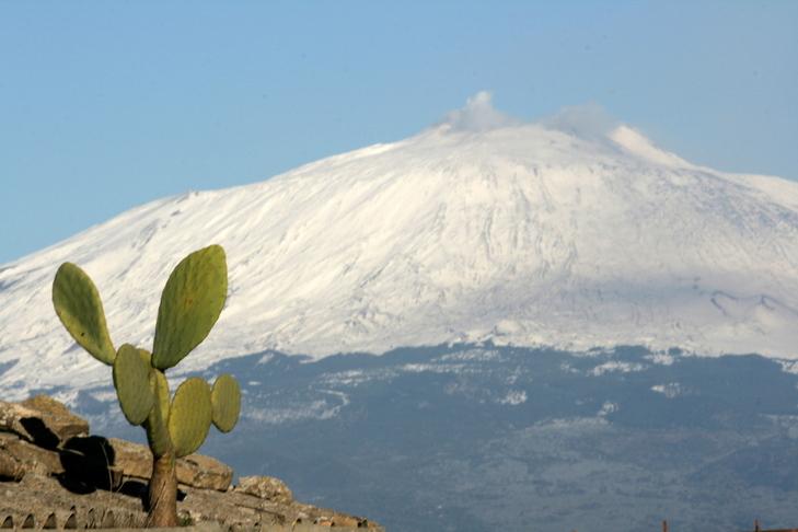Etna: il cuore pulsante della Sicilia