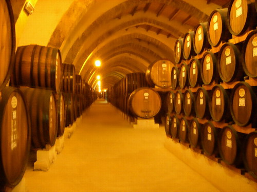 Marsala, la città del vino