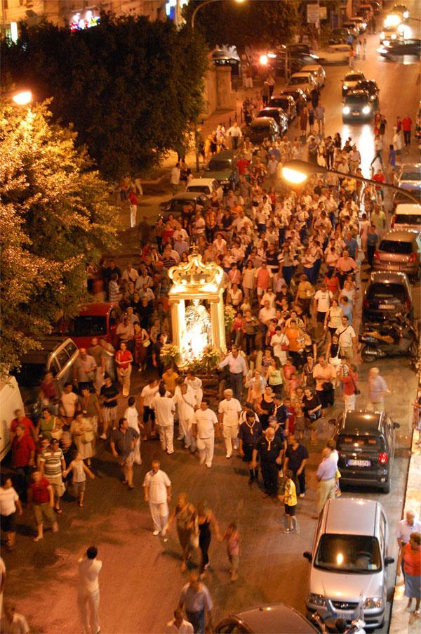 Festa di Sant'Alberto a Trapani