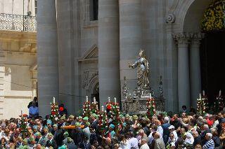 La Festa di Santa Lucia a Siracusa