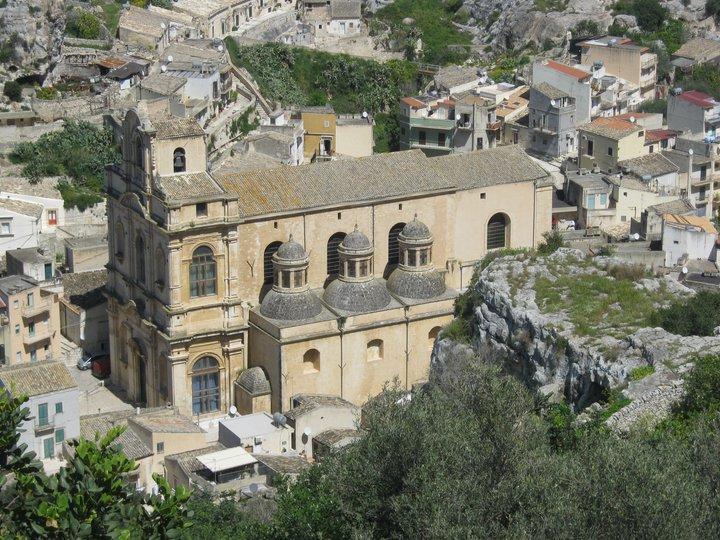 Scicli, il centro del barocco ibleo
