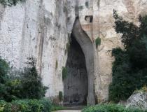 Orecchio di Dionisio e Teatro Greco: l'antica Grecia a Siracusa