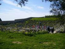 Palazzolo Acreide e il parco archeologico