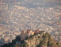 Il tesoro di Zisa a Palermo