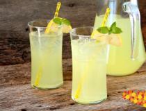 Limonata siciliana