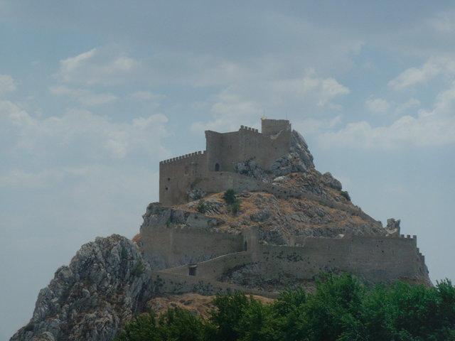 castelloManfredonico