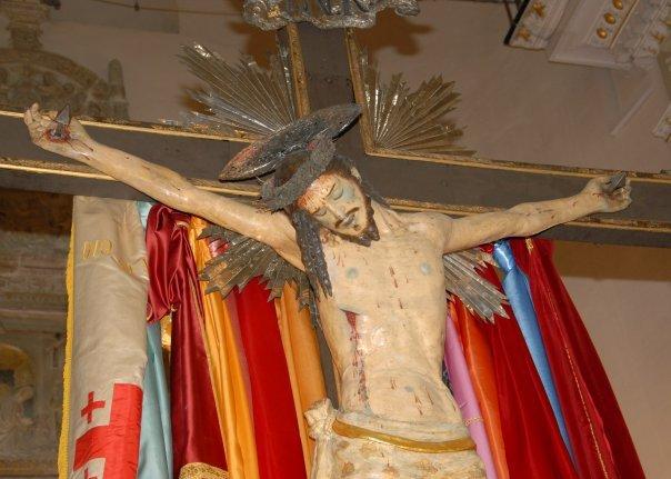 Festa del Padre della Misericordia di Nicosia