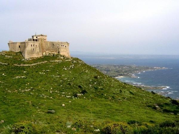Castello di Santa Caterina - Favignana